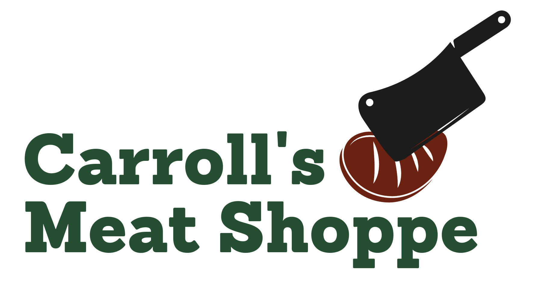 Carroll's Meat Shoppe